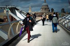 People with style. (Jordi Corbilla Photography) Tags: london wwpw2016 nikon d750 jordicorbilla jordicorbillaphotography streetphotography streetphoto