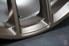 Vossen Forged- CG Series CG-204 - Platinum - 47558 -  Vossen Wheels 2016 -  1003 (VossenWheels) Tags: cg cgseries cg204 forged forgedwheels madeinmiami madeinusa platinum polished vossenforged vossenforgedwheels vossenwheels wheels vossenwheels2016