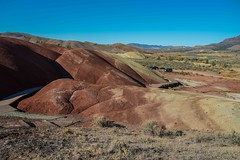 DSC_1642 (rameshthy) Tags: oregon paintedhills