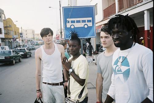 Les Siestes @ Brazzaville 16