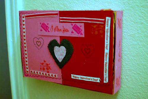 eg's mailbox