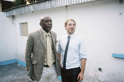 Les Siestes @ Brazzaville 17