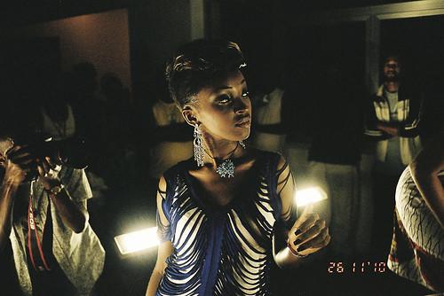 Les Siestes @ Brazzaville 8