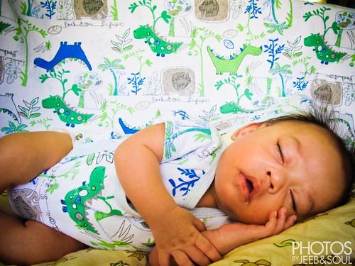 Prehistoric Baby