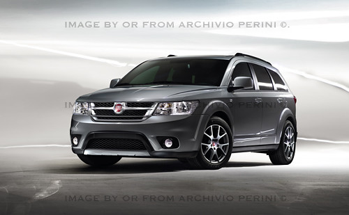 Fiat 2011 Freemont