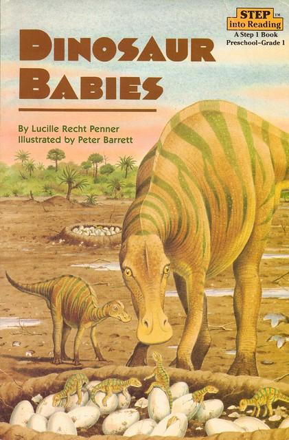 Dinosaur Babies