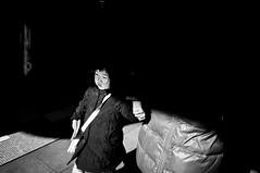 [Street 2010-2011] #16 (fabuchan) Tags: street childhood japan tokyo hands shinjuku shadows streetphotography  tokyoga