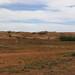 Opal mines in Coober Pedy. SA, Australia