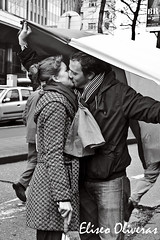 A kiss for Belgium (Eliseo Oliveras) Tags: life street city brussels people urban blackandwhite bw white black blanco europa europe belgium belgique belgie politics negro bruxelles daily bn bruselas brussel belgica blanc negre theunforgettablepictures eliseooliveras ©eliseooliveras