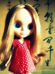 my new girl :)