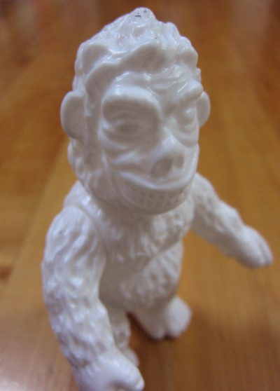 new Butanohana gorilla..!