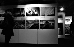 Landscape Photographer of the Year Exhibition 2011 (Red Snapper9) Tags: bw filmgrain landscapephotographeroftheyear lumixdmclx3 fabdayoutwithclaire