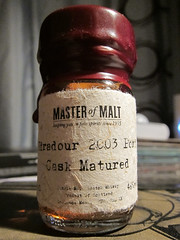 Edradour Port Matured