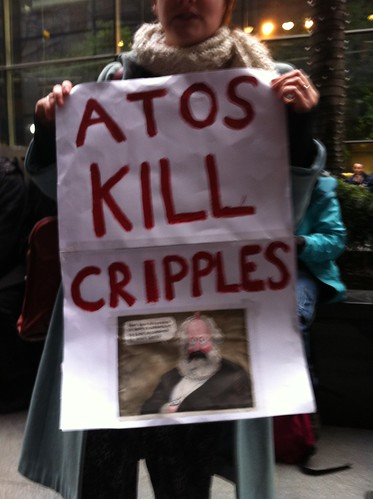 Atos kill cripples