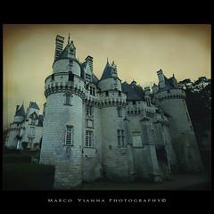 Ussé, el gran castillo (m@®©ãǿ►ðȅtǭǹȁðǿr◄©) Tags: france canon frança sigma francia castillosdelloira châteauxdelaloire canoneos400ddigital rignyussé châteaudussé theloirevalley m®©ãǿ►ðȅtǭǹȁðǿr◄© sigma10÷20mmexdc marcovianna castillodeussé