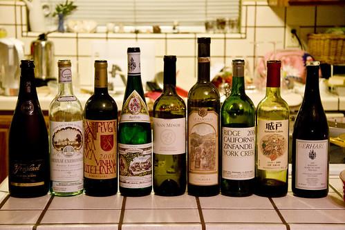 16 Wine