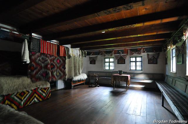 Muzeul Satului - Bran 2010