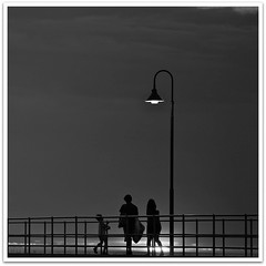 Light Of My Life (cisco ) Tags: bw square australia cisco soul adelaide southaustralia glenelg bianconero bienne 500x500 photographia presenze soulsound saariysqualitypictures eos5dmarkii lightofmylifemariobiondi
