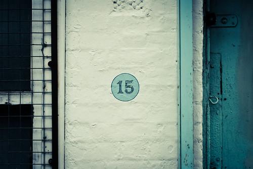 15 Club Row
