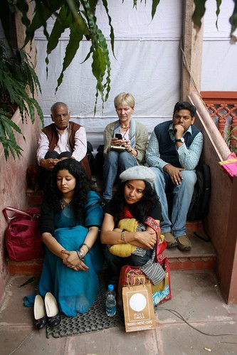 Jaipur Diary - People of the Festival