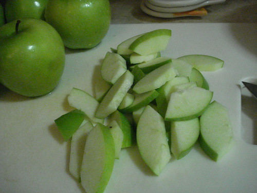 SlicingApples