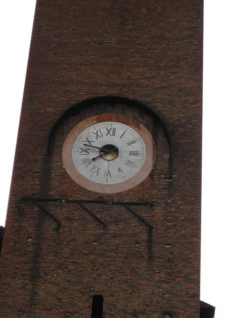 時計台のフリー写真素材