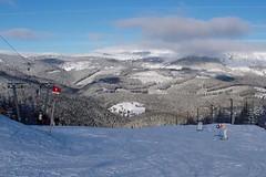 Pec pod Sněžkou - aktuální report