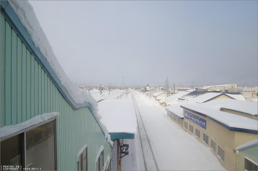 北海道蜜月行(DAY3)