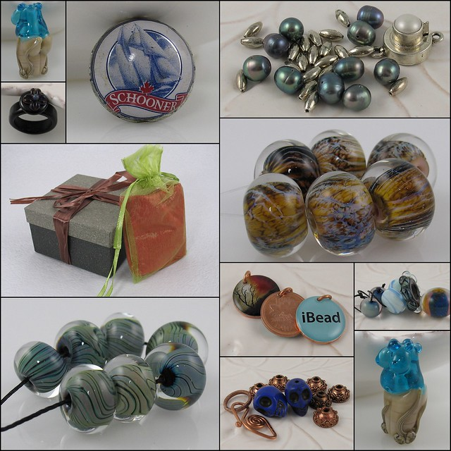 Bead Soup Goodies 4