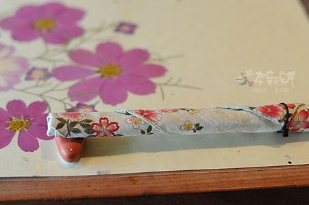 筷子和筷套