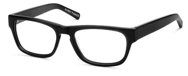 Warby Parker - Roosevelt
