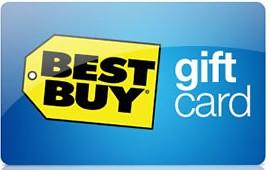 BestBuy Gift Card