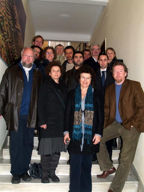 European Ecotourism Network