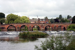 Bridge over River Nith, Dumfries-11 (Scott A. McNealy @noboundaryphotography) Tags: uk scotland europe poetry riverside unitedkingdom redrose poet robertburns highstreet hogmanay dumfries burnsnight tamoshanter thebard dumfriesandgalloway 1882 robertburnsnight auldlangsyne romanticmovement dumfrieshire rivernith carraramarble culturalicon republicanism ared toamouse aefondkiss amansamanforathat nationalpoetofscotland scotlandsnationalbard ploughmanpoet thebardofayrshire robertburnswalk scottamcnealyphotographer robdenofsolwayfirth scottishpoetandalyricist pioneeroftheromanticmovement scottishculturalicon greatestscot newyearsevesong toalouse thebattleofsherramuir riversidedumfriesmap