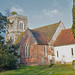 St Andrews Parish Church, Hurstbourne Priors, Hampshire, UK