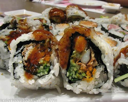 168 Sushi - 10