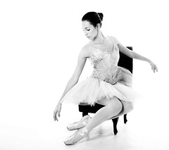 Sarah Spiteri - Photos of a Ballet Dancer (Wil Camilleri) Tags: ballet white black sarah blackwhite photos dancer mata balletshoes danceshoes spiteri dancepose wilcamilleri wilcam
