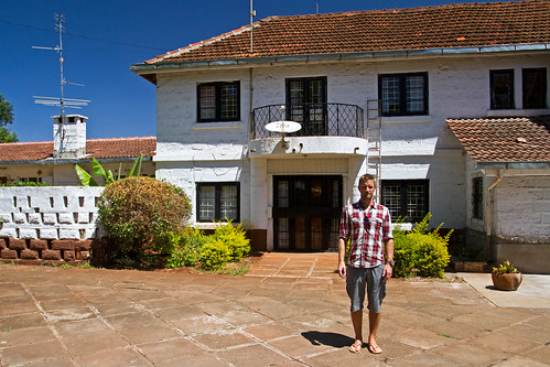 Skolen i Nairobi