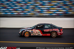 APR Motorsport - Daytona 2011