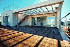 Palma de Mallorca (geopalstudio) Tags: wood sun house architecture de floor perspective sigma deck shade mallorca palma 1020 dri hdr postwork