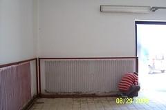 Duvardan stma zmleri - Wall heating - Kaizen heating cable and heating mats - istanbul - Turkey (Kaizen Istma Sistemleri) Tags: wall heating