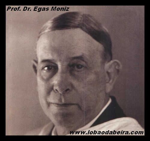 Prof. Dr. Egas Moniz