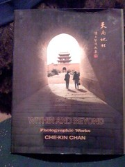 Within and Beyond: Photographic Works by Chan, Che-Kin, Chan, Che-Kin