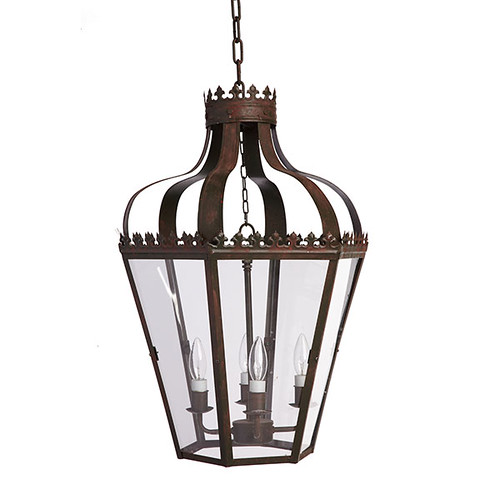 Help Me Choose My New Dining Room Lantern! {& $100 for YOU!}
