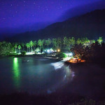 'Beach Wedding', Colombia, Cabo San Juan, Tayrona National Park, Nighttime