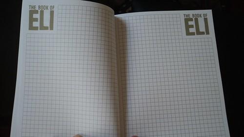 the book of eli steelbook