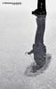 (Abdulrahman AL-Dukhaini || عبدالرحمن) Tags: rain umbrella lens nikon waiting 85mm grief 2010 d90 غموض مطر حزن وحدة 1432 مشاعر انعكاس عبدالرحمن abdulrahman نيكون مظلة سيوليت removedfromstrobistpool nooffcameraflash seerule1 الدخيني aldukhaini
