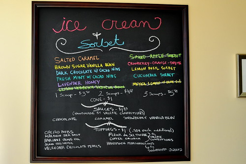 Carmela Ice Cream - Pasadena