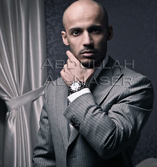 Self-Styling (Abdullah AL-Naser) Tags: art fashion canon artistic 30d abdullah naser