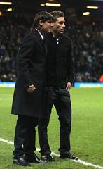 BRFC V Tottenham 309 (MAJ Media) Tags: park chris white club spurs 1 football samba ryan 10 nelson blackburn peter lane hart rafael van der crouch tottenham vaart rovers hotspur ewood brfc brfcvtottenham